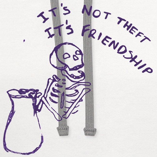 tax n friends