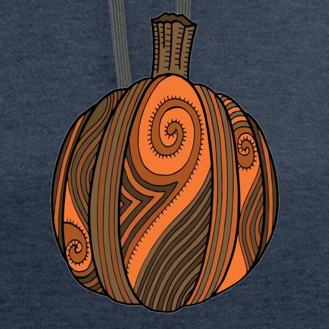 Art Pumpkin