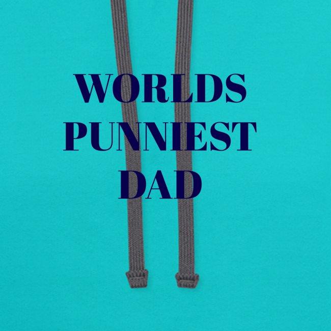 Worlds Punniest Dad