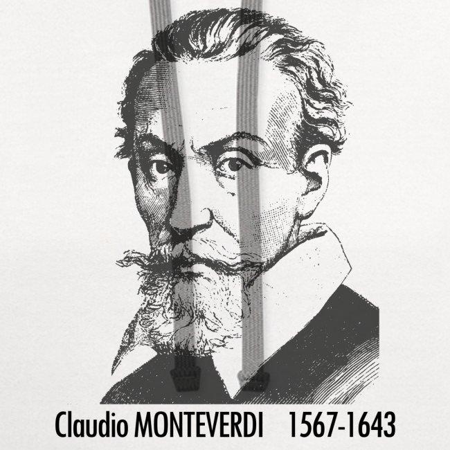 Monteverdi Portrait