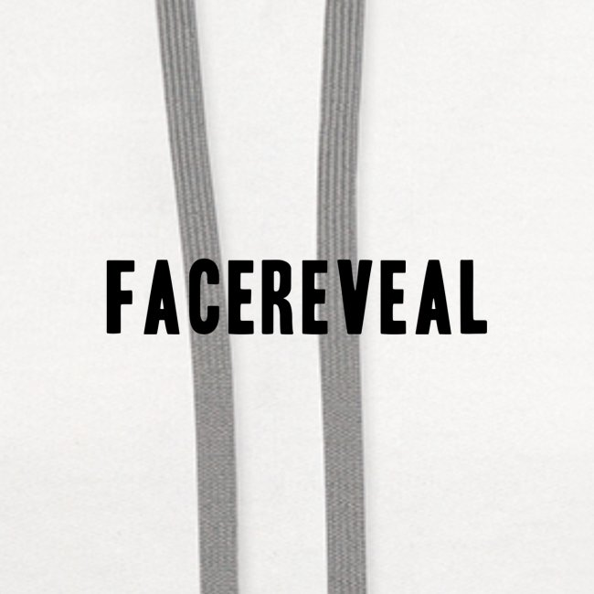 """LIMITED EDITION """"FaceReveal"""""""