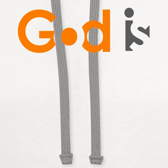 GOD IS #6