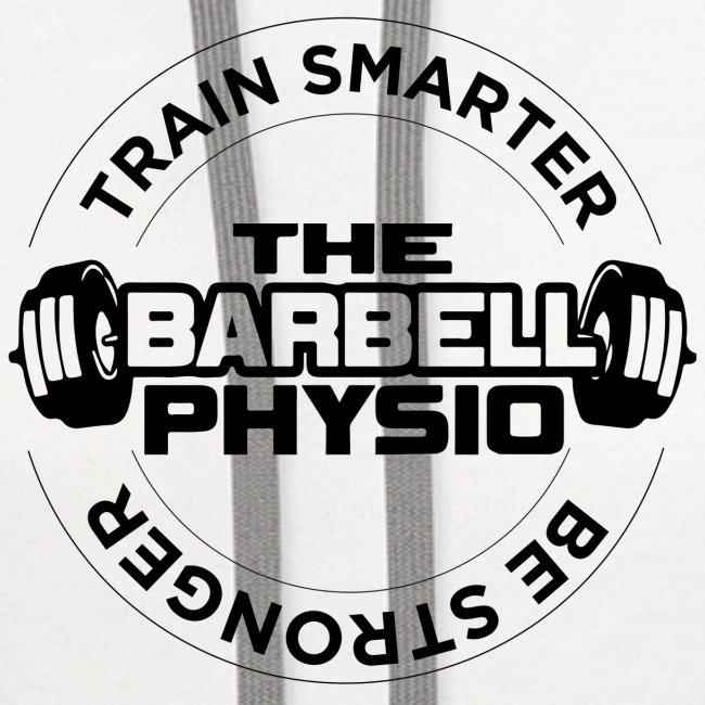 Barbell Physio - Train Smarter, Be Stronger