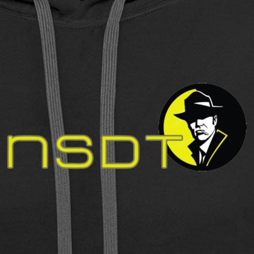 NSDT 2 ( No Shit Dick Tracy )