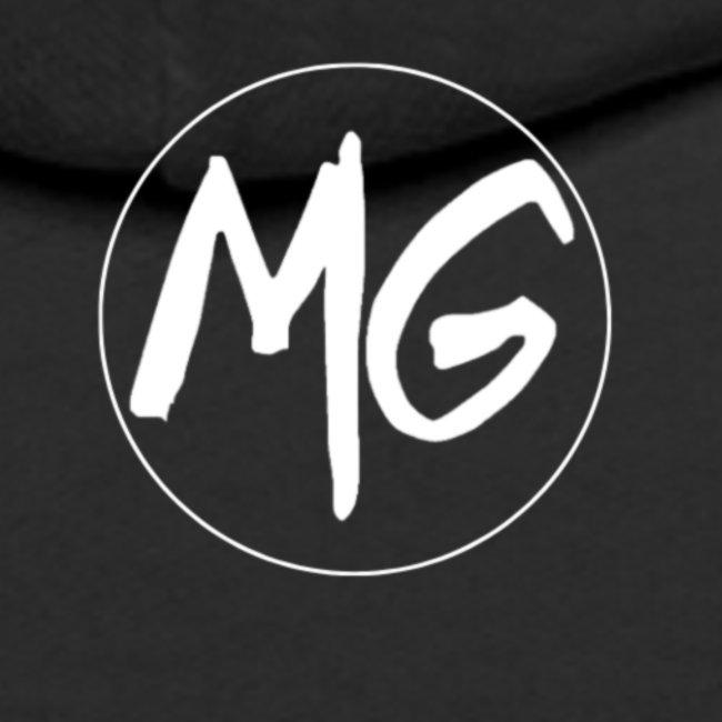"""Malakye Grind """"Rock'n'Roll is Black Series"""" LOGO"""