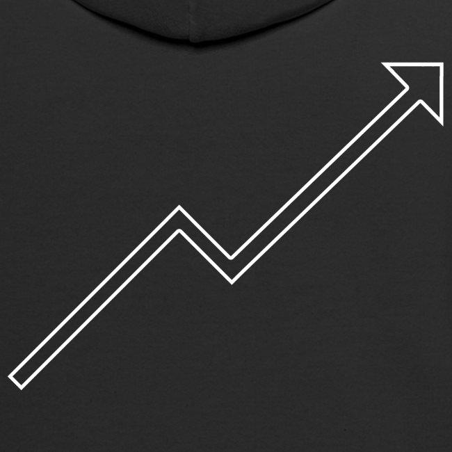 [YRC] White Stock Arrow