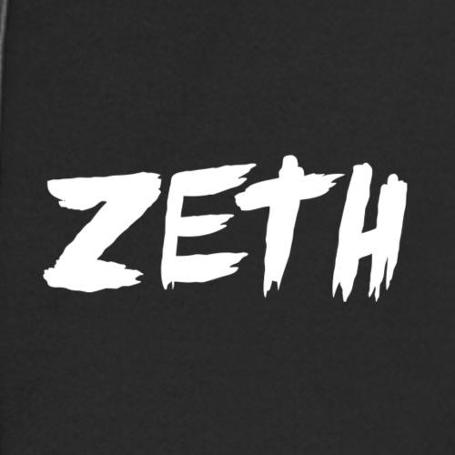 ZETH PROMOTIONAL - Unisex Contrast Hoodie