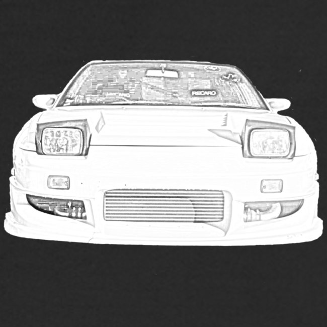 180sx skeched