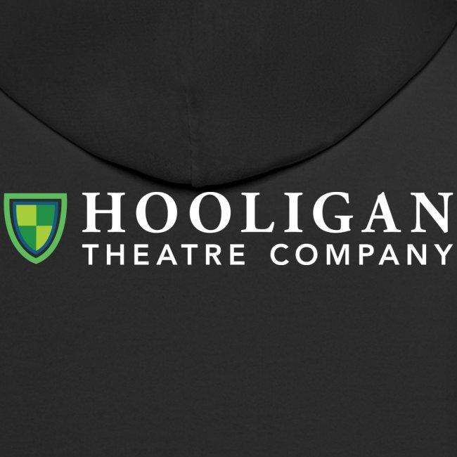 HOOLIGAN Theatre (White Font)