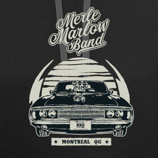 MMB Muscle Car