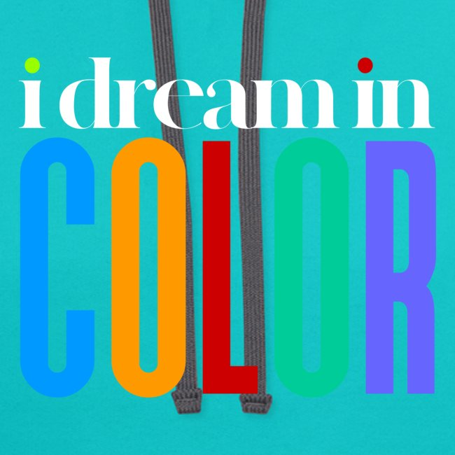 dream in color