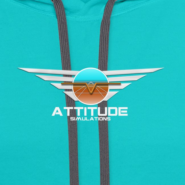 Attitude Double Sided