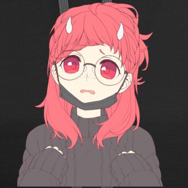 Mei is sorry!