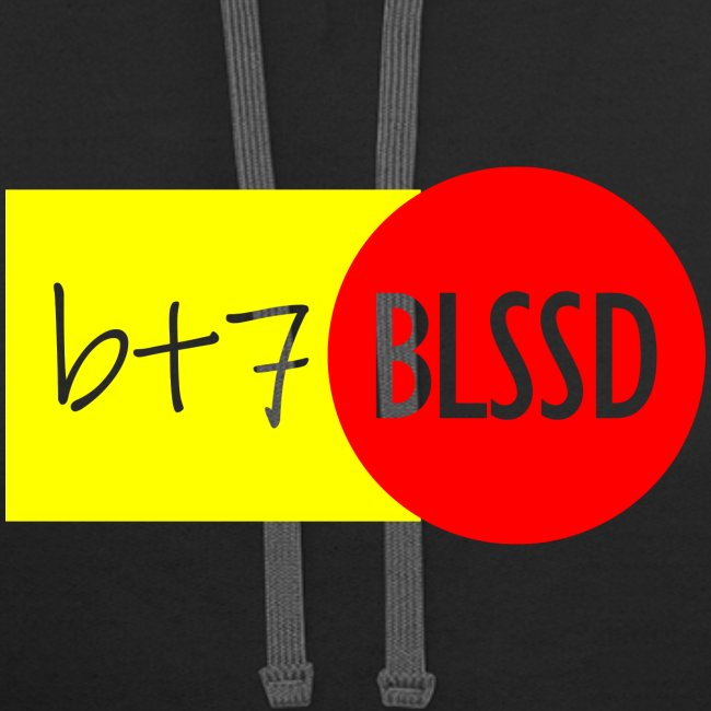 B+7 BLSSD FORMULA YELLOW RED