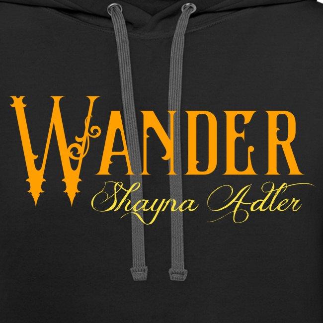 Wander Logo