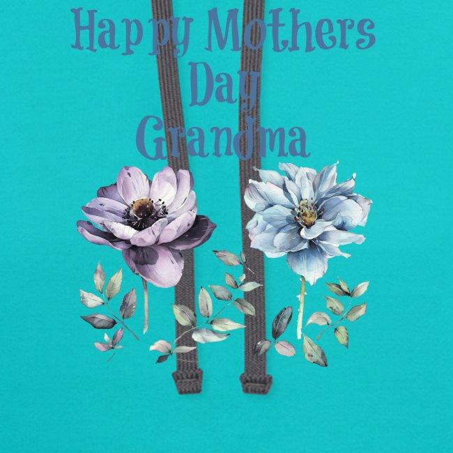 Happy Mothers day Grandma
