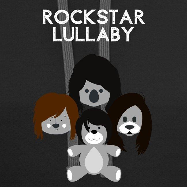 Rockstar Lullaby - Queen Vol. 01