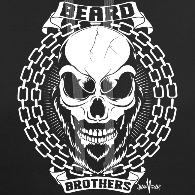 Beard Brothers T-shirt
