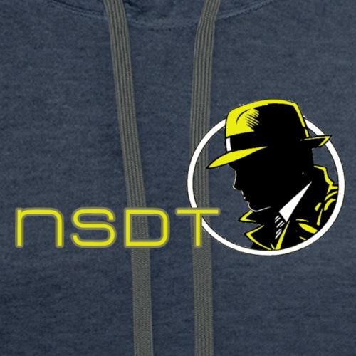 NSDT ( No Shit Dick Tracy )