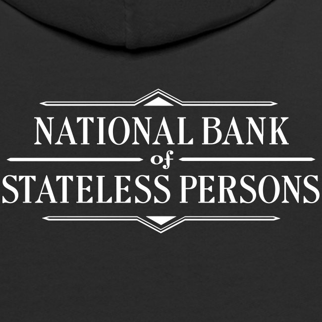 National Bank of Stateless Persons