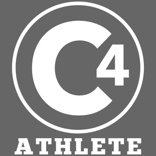 C4 Athlete - Unisex Contrast Hoodie