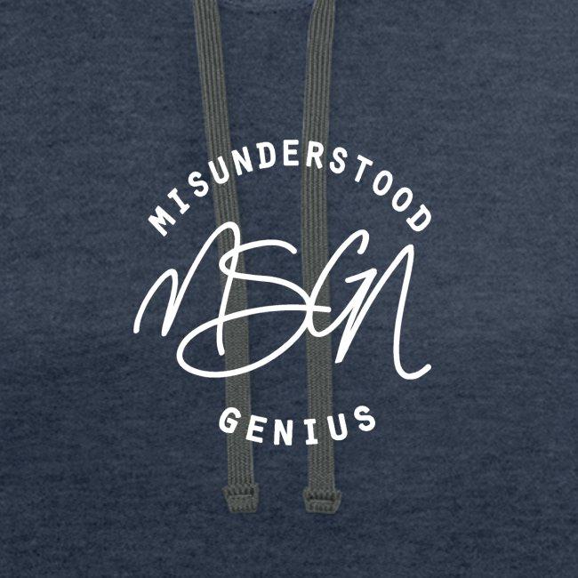 MSGN Logo