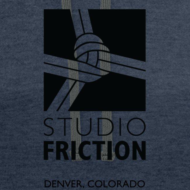 Studio Friction Black