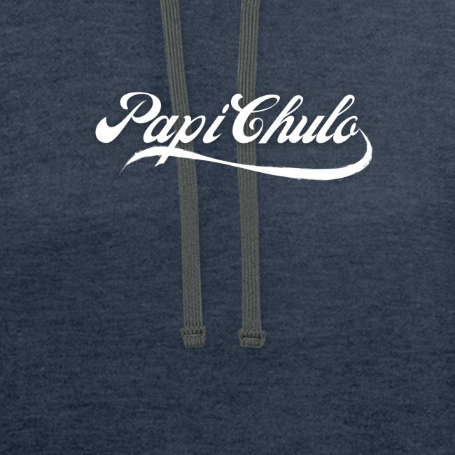 'Papi Chulo' Coca Cola Inspired Typography