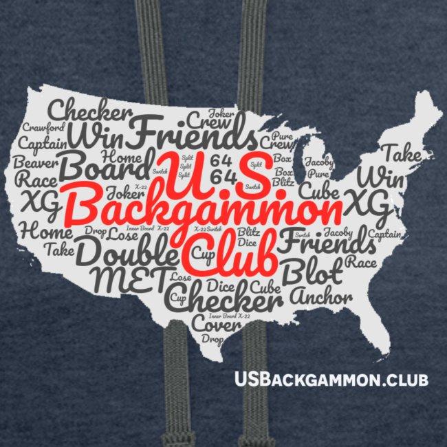 US Backgammon Club