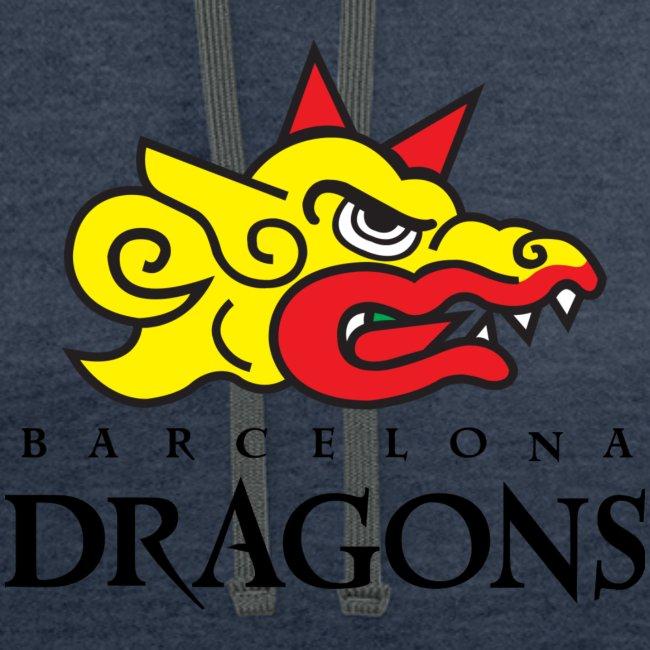 Barcelona Dragons