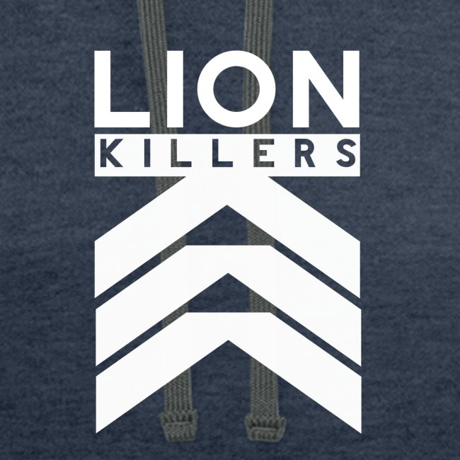 Lion Killers Front Logo - Dark Range