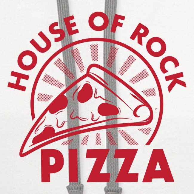 HOR Pizza Red