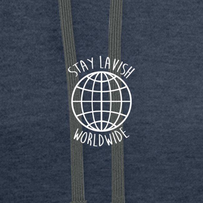 Stay Lavish - Lavish WorldWide