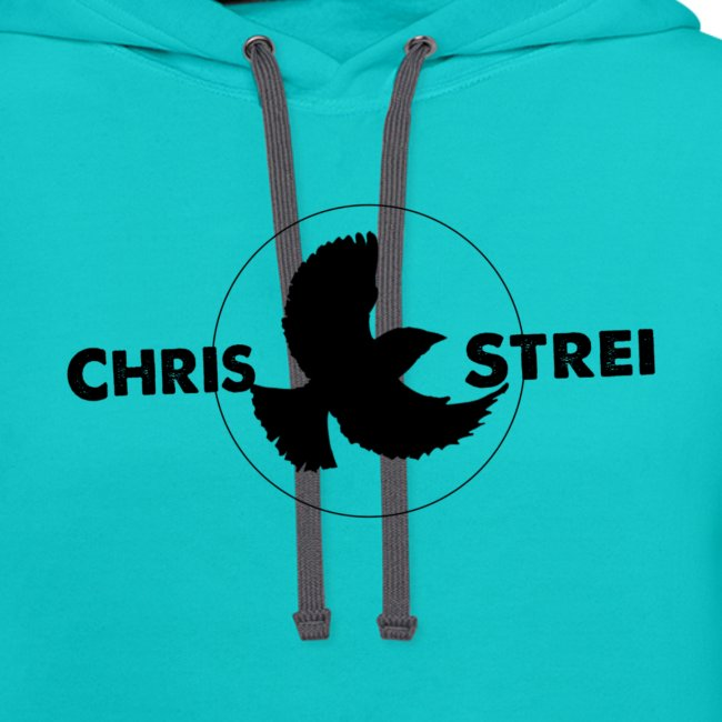 Chris Strei BlackBird Logo