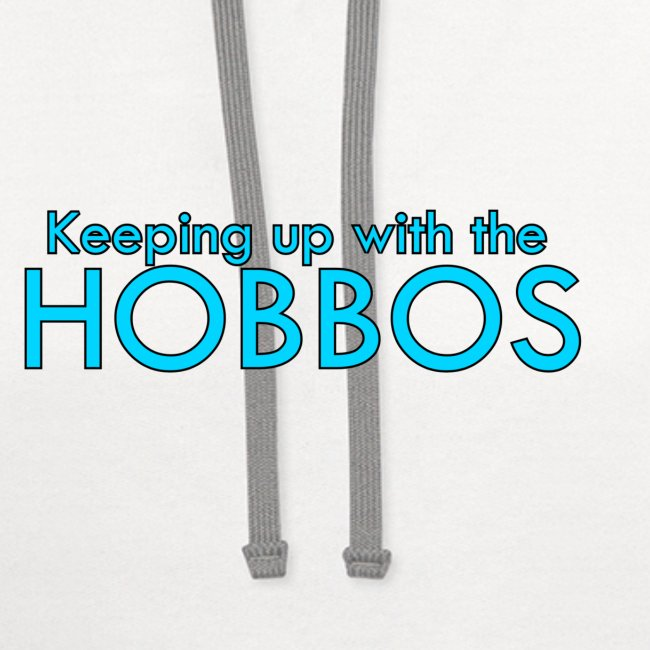 KEEPING UP WITH THE HOBBOS | OFFICIAL DESIGN