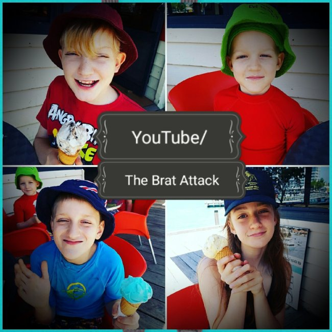 the brat attack 5