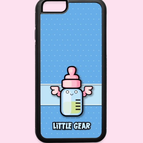 iphone 5 bobby - iPhone 6/6s Rubber Case