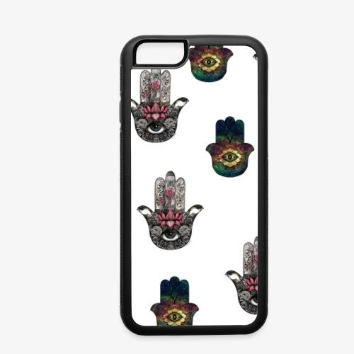 Mano de Fatima - iPhone 6/6s Rubber Case