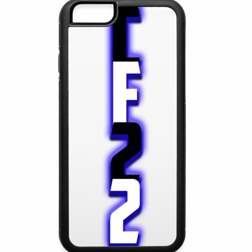 CF22 Phone Cases - iPhone 6/6s Rubber Case