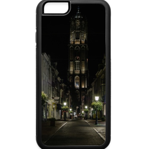 kijkopstraat dom tower 04 - iPhone 6/6s Rubber Case