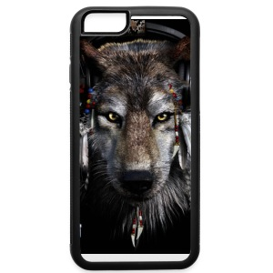 LOBO - iPhone 6/6s Rubber Case