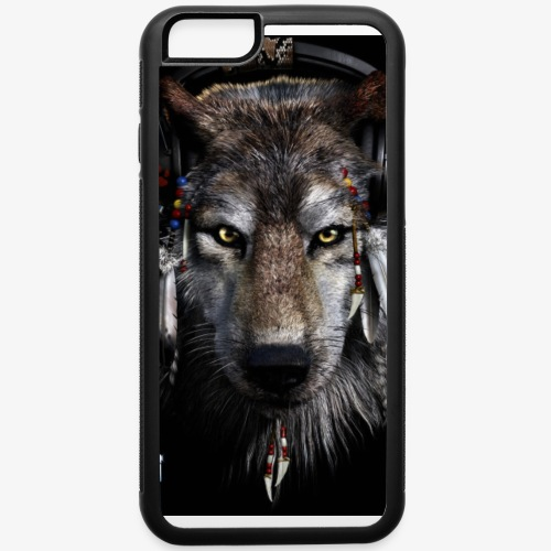 LOBO - iPhone 6/6s Rubber Case