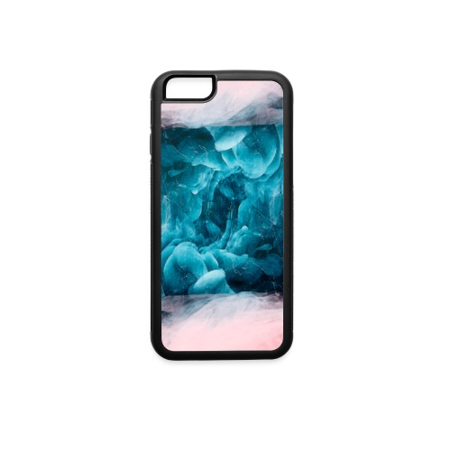 inky 3 - iPhone 6/6s Rubber Case