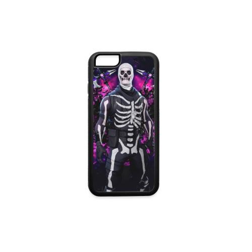 Skull trooper phone case - iPhone 6/6s Rubber Case