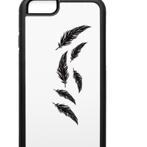 ---------------- - iPhone 6/6s Rubber Case