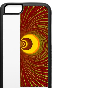 Psychedelic #2 (Dont worry it fits on the case) - iPhone 6/6s Rubber Case
