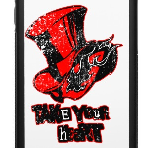 Persona 5 P5 - iPhone 6/6s Rubber Case