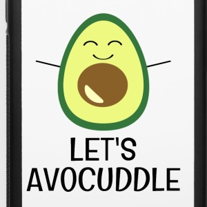 Let's Avocuddle - iPhone 6/6s Rubber Case