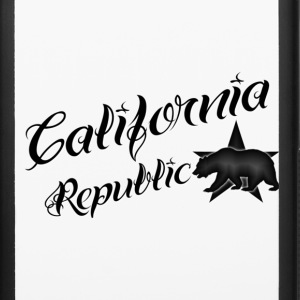 California Republic - iPhone 6/6s Rubber Case