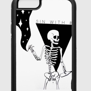 Sin_With_Me - iPhone 6/6s Rubber Case